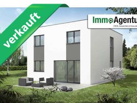 Modernes Einfamilienhaus in Zentraler Lage in Hohenems Haus 3