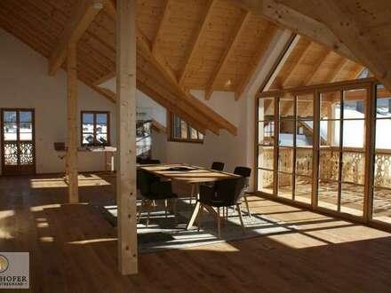 Ein Traum in Altaussee mit Seeblick, Erstbezug auch mit Zweitwohnsitz - Widmung