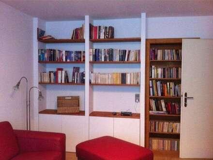 3 Zimmer-Wohnung zu vermieten (teilweise möbliert)