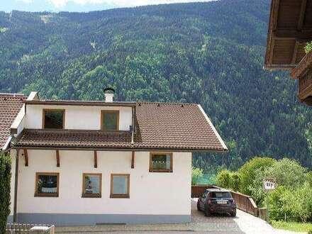 Wohnhaus in Oberlienz