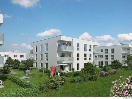 3-Raum Eigentumswohnung in Feldkirchen an der Donau