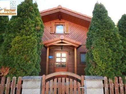 ganzjährig bewohnbares Kleingartenhaus vor den Toren Wiens