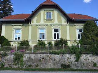 Villa in Berndorf zu vermieten