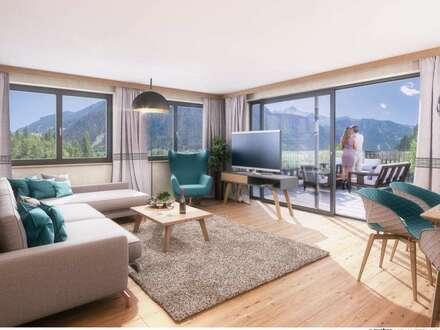 Luxus Immobilie am Hot Spot Mayrhofen mit Renditegarantie