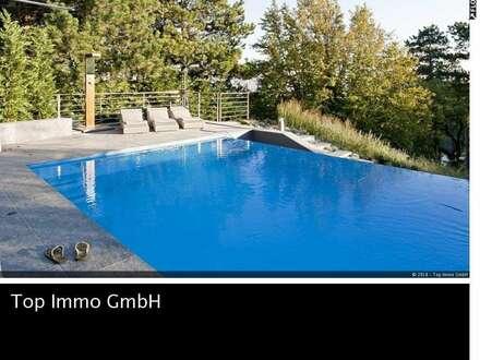 Moderne Villa - TESTOBJEKT - bitte nicht anrufen. Diese Immobilie wird nicht angeboten!