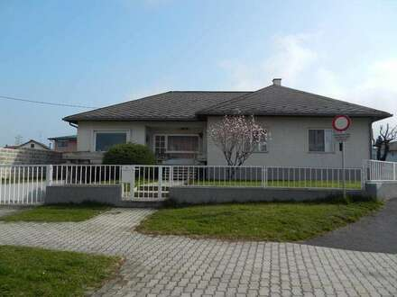 Schönes,gediegenes Einfamilienhaus in Deutschkreutz zu mieten