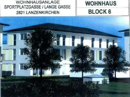 Geförderte Wohnungen in 2821 Lanzenkirchen
