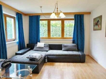 Mehrfamilienhaus mit zwei Wohneinheiten – ideales Anlageobjekt!
