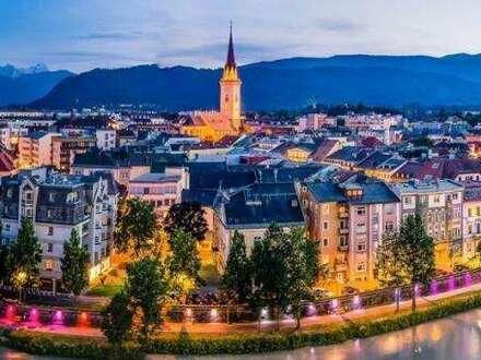 Villach - Investment in 1A-Innenstadtlage