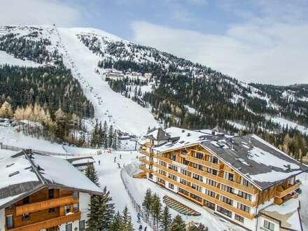 Ski-In & Ski-Out | Anlegerwohnung Typ L im Urlaubsort Katschberg