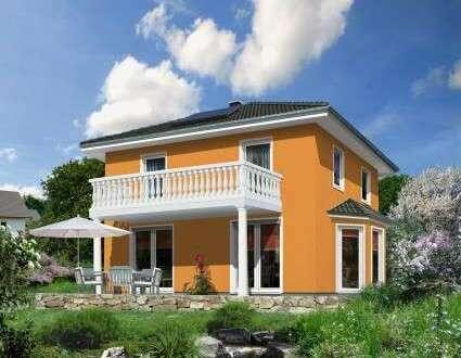 T&C ziegelmassiv Haus, Stadtvilla 126 in Altmünster