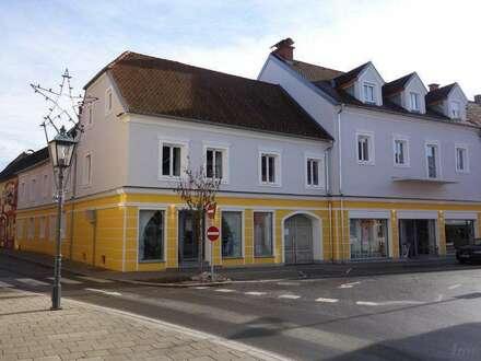 Geschäftsfläche (57m²) im Zentrum von Fürstenfeld zu mieten!