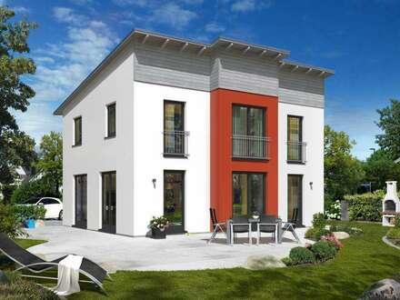 Ihr neues Town & Country Ziegelmassivhaus in Aschach an der Donau