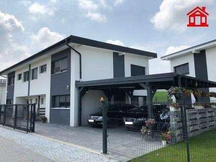 Neuwertige Doppelhaushälfte in Kalsdorf zu verkaufen