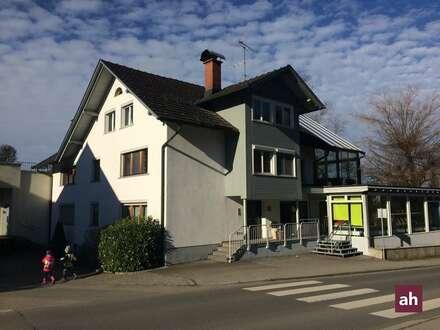 Terrassenwohnung in Dornbirn zu vermieten!