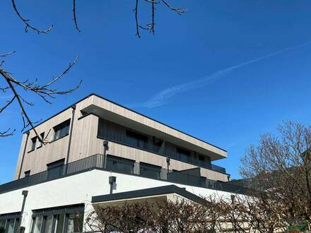 Quartier Bahnhof Allee | TOP 10 | 2-Zimmer Dachgeschoss-Wohnung