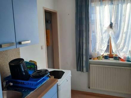 Wohnung in Hausmening zu vermieten