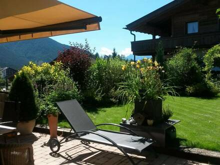 Großzügige Wohnung in Seefeld auf 160m² mit Terrasse und Garten