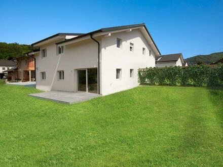 Nagelneue und sehr große Doppelhaushälfte nähe Gratkorn - sensationeller Preis!