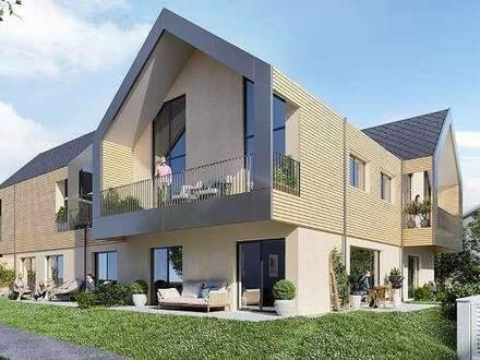 Provisionsfrei ab € 702,63 mtl. ohne Eigenkapital, bonitätsabhängig   Q4 Living Autal   helle 3-Zimmer-Eigentumswohnung
