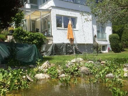 Sonnendurchflutete 3-Zi.- Wohnung mit Panoramablick