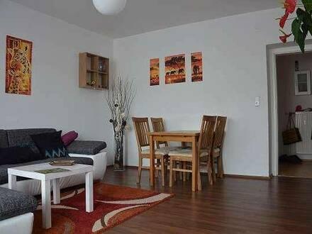 helle 67m² 2 -Zimmer Wohnung Zentrumsnahe mit guter Anbindung