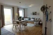 Salzkammergut/Traunsee - voll ausgestattete Wohnung 2 Zimmer - auch Zweitwohnsitz