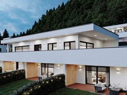 Provisionsfrei | An der Kanzel | exklusive 2-Zimmer-Penthouse-Wohnung mit sonniger Terrasse in Andritz