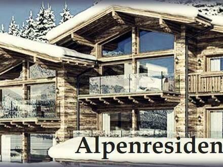 Alpen-Chalets in Filzmoos - die Gelegenheit! 1 Chalet bereits reserviert!