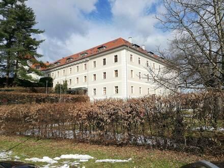 Exklusive Schlosswohnung