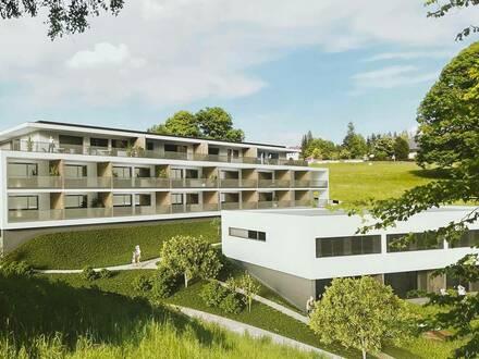 Neubau Wohnung - Erstbezug
