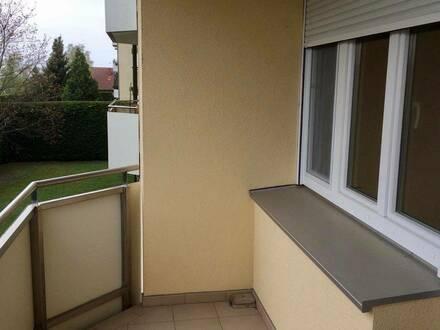 65m2 Wohnung mit Balkon zu vermieten