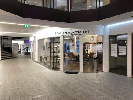 Top Geschäftslokal in der Ochsenpassage in Feldkirch