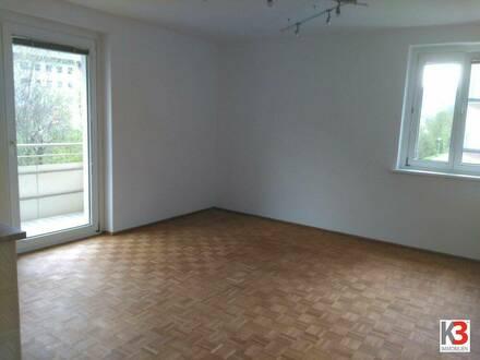 K3!!! Schwarzach - absolut sonnige Wohnung mit 2 Schlafzimmer u. Balkon zu vermieten!