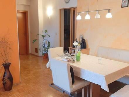 Wunderschöne, sonnendurchflutete 3-Zimmer-Wohnung in Lannach sucht neue Besitzer!