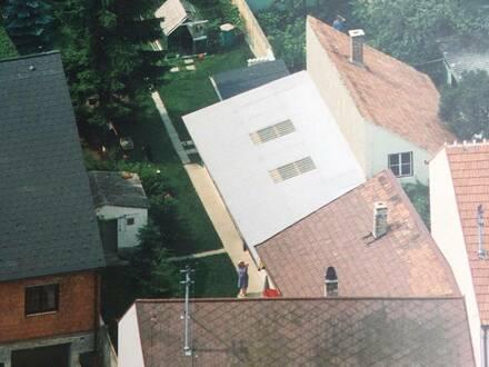 ruhiges Haus mit schönen Garten (40m 2 Werkstatt, Weinkeller, schöner Garten mit Obstbäumen - ca 1.600 m2) ..)