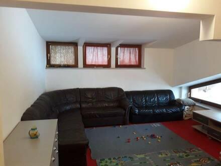 Ruhig gelegene 4-Zimmer Wohnung