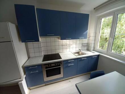 Schöne, sanierte 2-Zimmer Wohnung in Herrnau - provisionsfrei