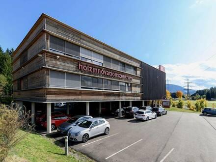 Ihr Büro im Impulszentrum Zeltweg: 24 m²