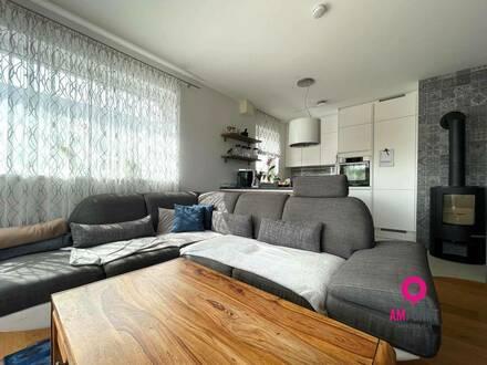 Neuhofen an der Krems - Familienfreundliche und hochwertige 4 Zimmerwohnung mit 91 m²