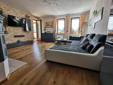 Grundsanierte, geräumige, helle 4-Zimmer Wohnung, 105 m2