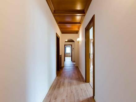 Rustikale 3 Zimmer Wohnung im Flachgauer Seengebiet zu vermieten!
