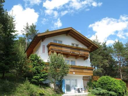 eingerichtetes Haus, Ferienhaus, Chalet zum Wohnen, Urlauben oder zur touristischen Weitervermietung für ein attraktive…