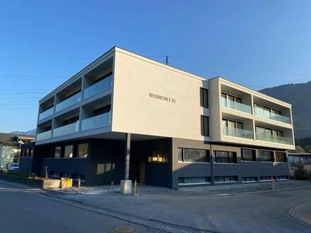 Geräumige 3 Zimmer Wohnung mit 52 m2 Terrasse - Erstbezug