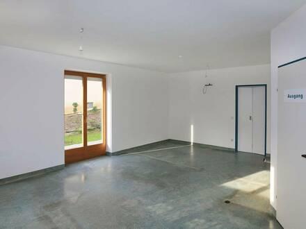 143 m² Büro/Ordination/Wohnen im Zentrum von Oberpullendorf