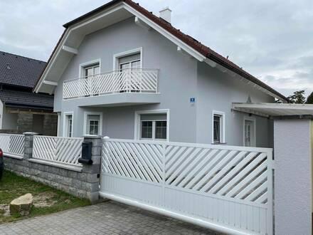 Einfamilienhaus in bester Lage