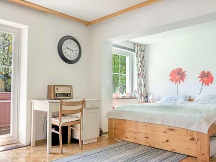 RESERVIERT - Charmantes Zweifamilienhaus in den Hohen Tauern, Mallnitz
