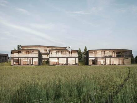 Sieben Wiesen Modernes Neubauprojekt mit besonderer Ausstattung in wunderschöner Aussichtslage im Bezirk Kitzbühel Exkl…