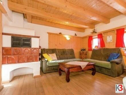 K3! Pinzgau - Bauernhaus in absolut sonniger Lage - topp Ausstattung - zu verkaufen!
