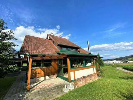 Gemütliches Einfamilienhaus mit Terrasse und Garten in Berndorf